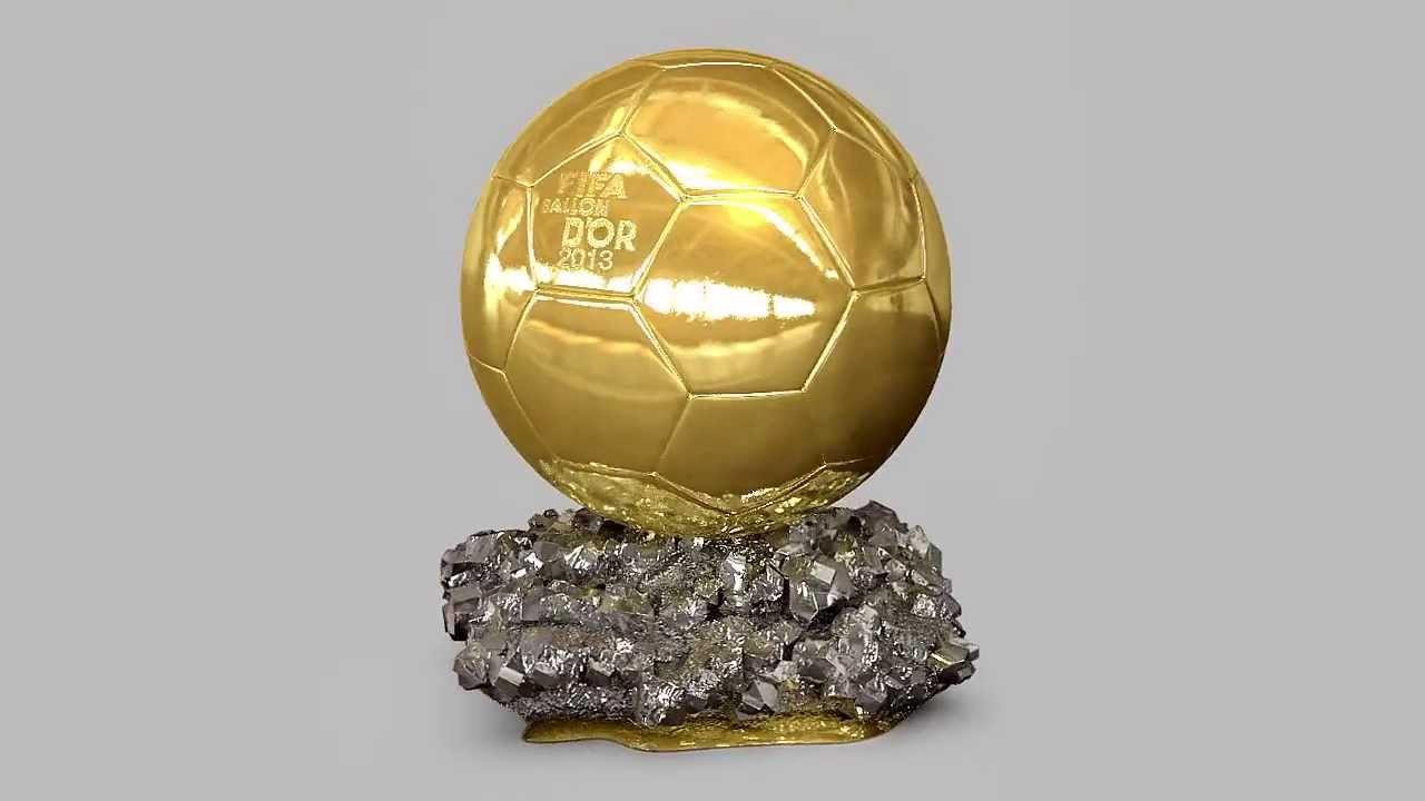 Balon De Oro  Youtube