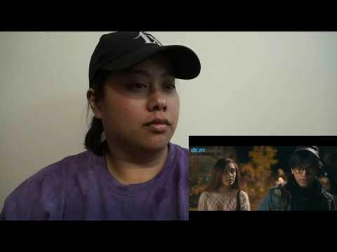 DASFVLOGS_ VIRGOUN_ SURAT CINTA UNTUK STARLA MV REACTION
