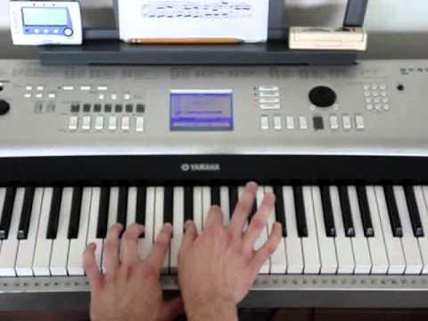 How to Play Clair de Lune Part 1 Piano Tutorial