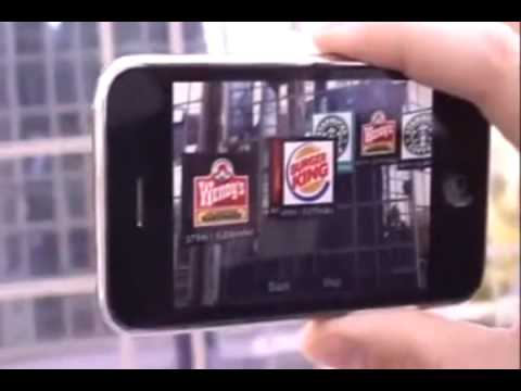 Best Augmented Reality Apps Sept 09