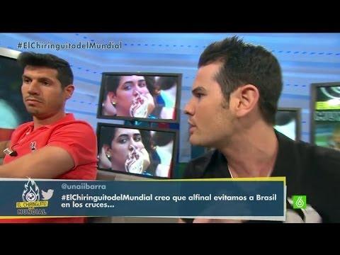 Mundial 2014 | España 0-2 Chile - ¿En qué ha fallado Vicente del Bosque?