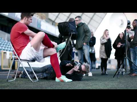 Sony bring 'Microtising' to the beautiful game with Olivier Giroud