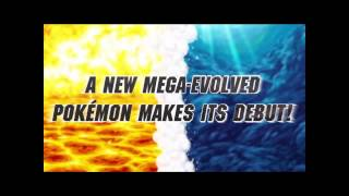 Mega Weezing and Arbok confirmed and Gameplay!