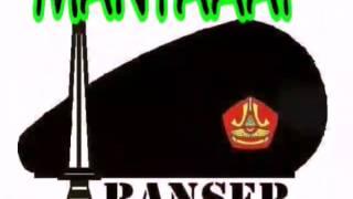 Diklatsar Banser Lowokwaru Kota Malang