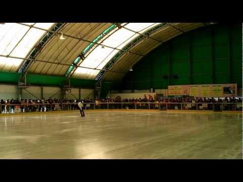 町田樹さんの動画によるジャンプクイズ