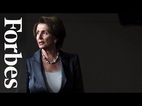 Nancy Pelosi On Restoring Public Trust