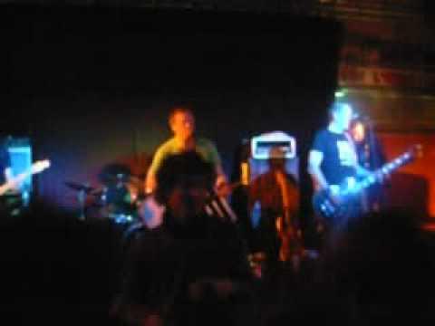 RED ZEBRA -  Sint Michiels Brugge 18 january 2008 video 3/3