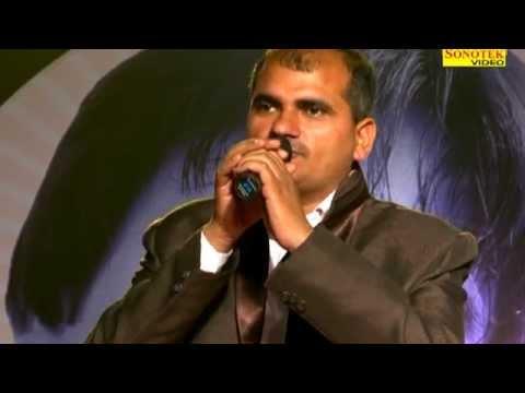 Gajender Phogat Live -1 | Comedy | Haryanvi Chutkule | चुटकुले video