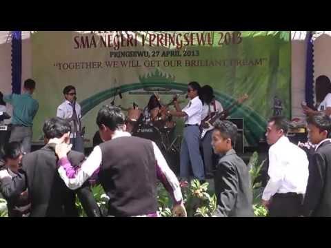 Band Gokil Guru Smansa Pringsewu