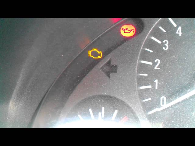 How to check engine without Obd scanner - YouTube