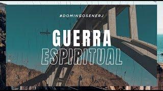 Guerra Espiritual - Apóstol Guillermo Maldonado | Marzo 17, 2019