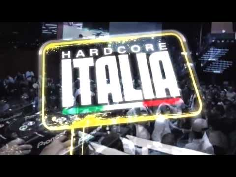 Hardcore Italia - Aftermovie (15-05-2010)