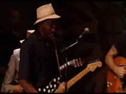 Eric Clapton&Buddy Guy - Sweet Home Chicago
