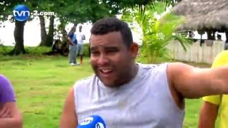 travesia cubanos por panama desde sudamerica