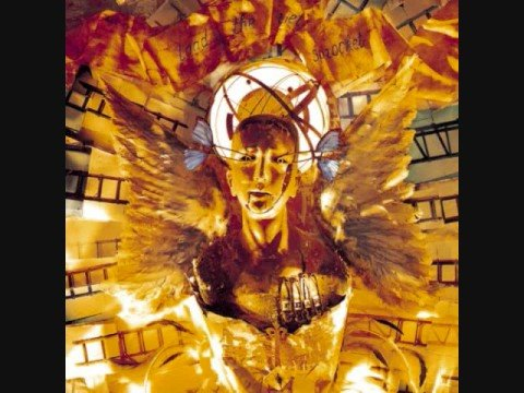 Toad The Wet Sprocket - Something To Say