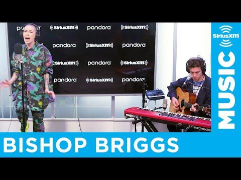 Download Bishop Briggs - Champion Acoustic LIVE @ SiriusXM Studios Mp4 baru