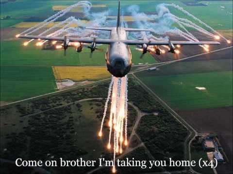 Angel Flight (radio Tower Remix) - W  Lyrics video