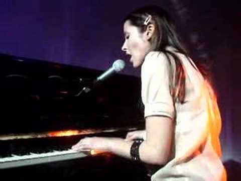 Nerina Pallot - Idaho (Live at The Scala)