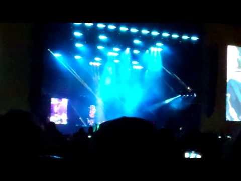 I Miss You Blink 182 Leeds Festival 2014