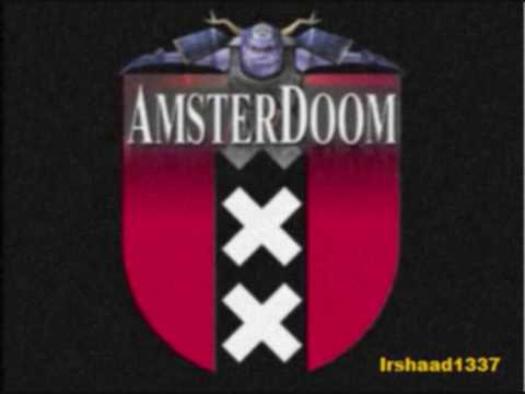 Amsterdoom Theme Song - Official Unreleased Version