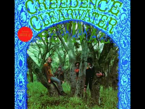 Creedence Clearwater Revival - Gloomy