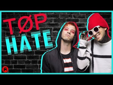 6 Reasons Why People HATE Twenty One Pilots
