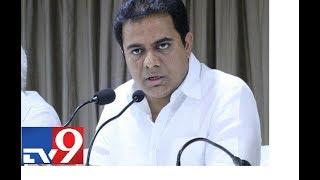 TS Minister KTR LIVE @ Mana Nagaram Citizen Interaction