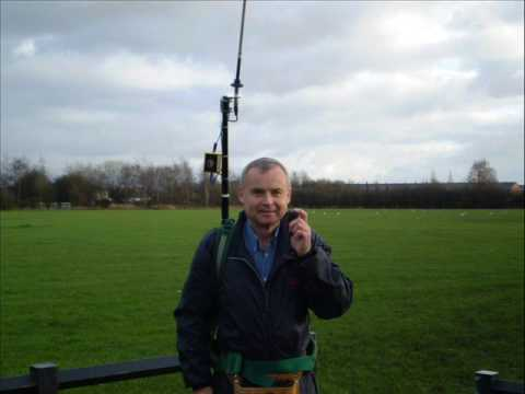 AMATEUR RADIO G4AKC AND G7LPW/ZL  PEDESTRIAN MOBILE IN NEW ZEALAND QRP