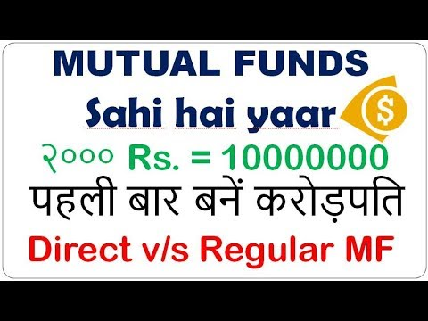 How to Buy Direct Mutual Funds? | step by step | In Hindi - Sharmastocks.com