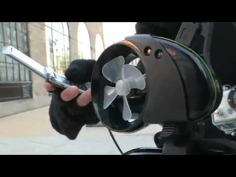 Hymini Wind Charger Youtube