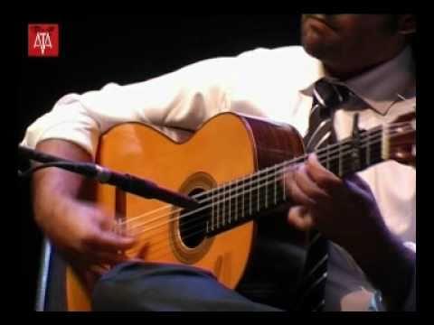 Vjeshta kulturore spanjolle nis me flamenko