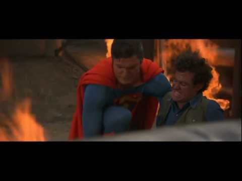 Superman lll Superman Saves Jimmy Olsen/Superman Takes Out The Fire HD