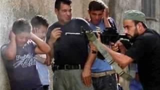 پنهان شدن حماس در میان مردم عادی برای جنگ