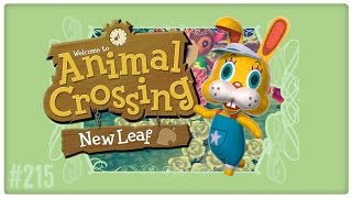 FROHE OSTERN! *O* ★ Animal Crossing | New Leaf【#215】