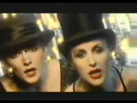 The Human League - Tell Me When