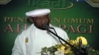 Papua Berbondong2 maduk islam