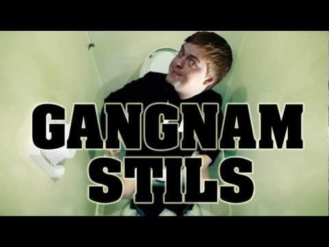Transleiteris - Gangnam stils