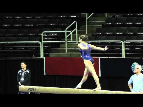 Twistars (Jordyn Wieber)- PT