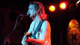 Watch Trevor Hall The World Keeps Turning video
