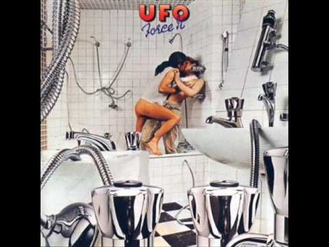 UFO - Love Lost Love