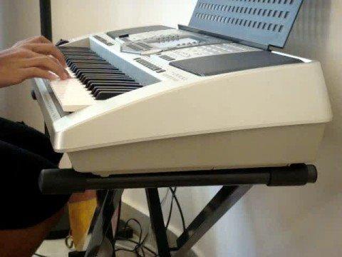 Tara Rum Pum Title Track PianoKeyboard