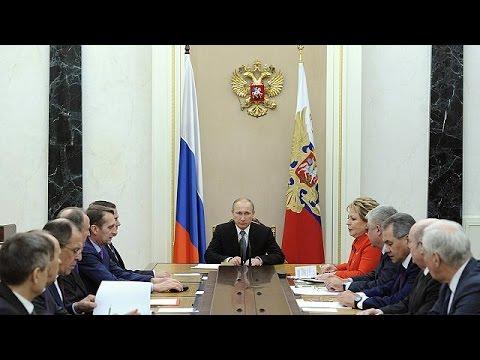 Putin: ecco come e quando ho deciso l'invasione della Crimea