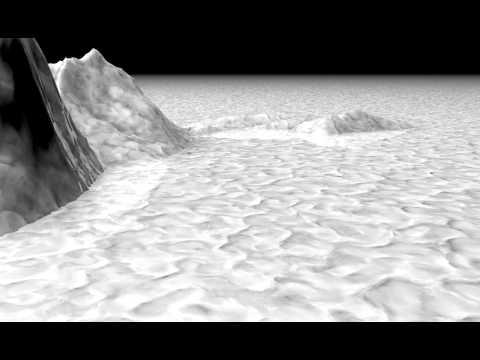 Camara Antartida Animacion