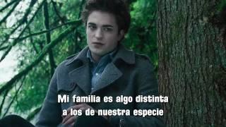 Twilight Trailer 1 Subtitulos Español Spanish Subtitles
