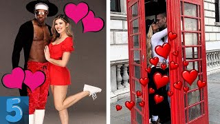 5 WWE Couples RUMORED To Be DATING 2019