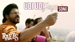 Download Udi Udi Jaye Video Song - Raees   Shahrukh Khan, Mahira Khan -  Raees Song Preview 3Gp Mp4