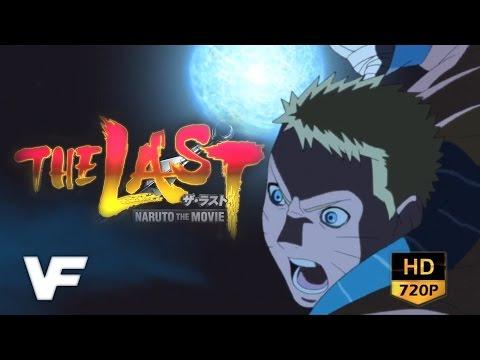 Naruto the Last – Le film streaming vf vostFR Gra
