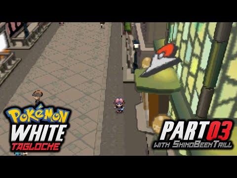 Pokemon White Taglocke Part Three w/ ShinoBeenTrill thumbnail
