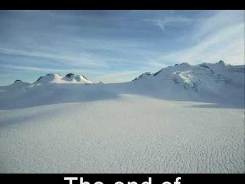 AQA Geography AS level - Glaciers #1