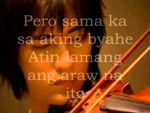 Meteor Garden -can't Help Falling In Love -tagalog Version With Lyrics video